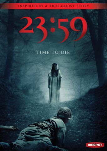 23:59 Poster
