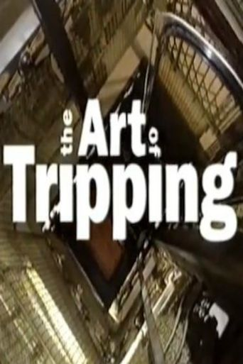 The Art of Tripping Poster
