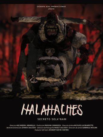 Halahaches Poster