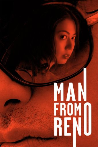 Man from Reno Poster