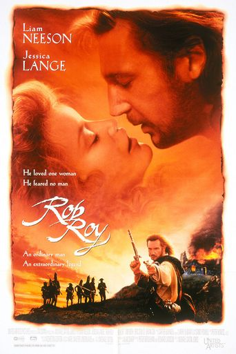 Watch Rob Roy
