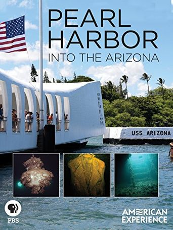 Pearl Harbor - Into the Arizona Poster