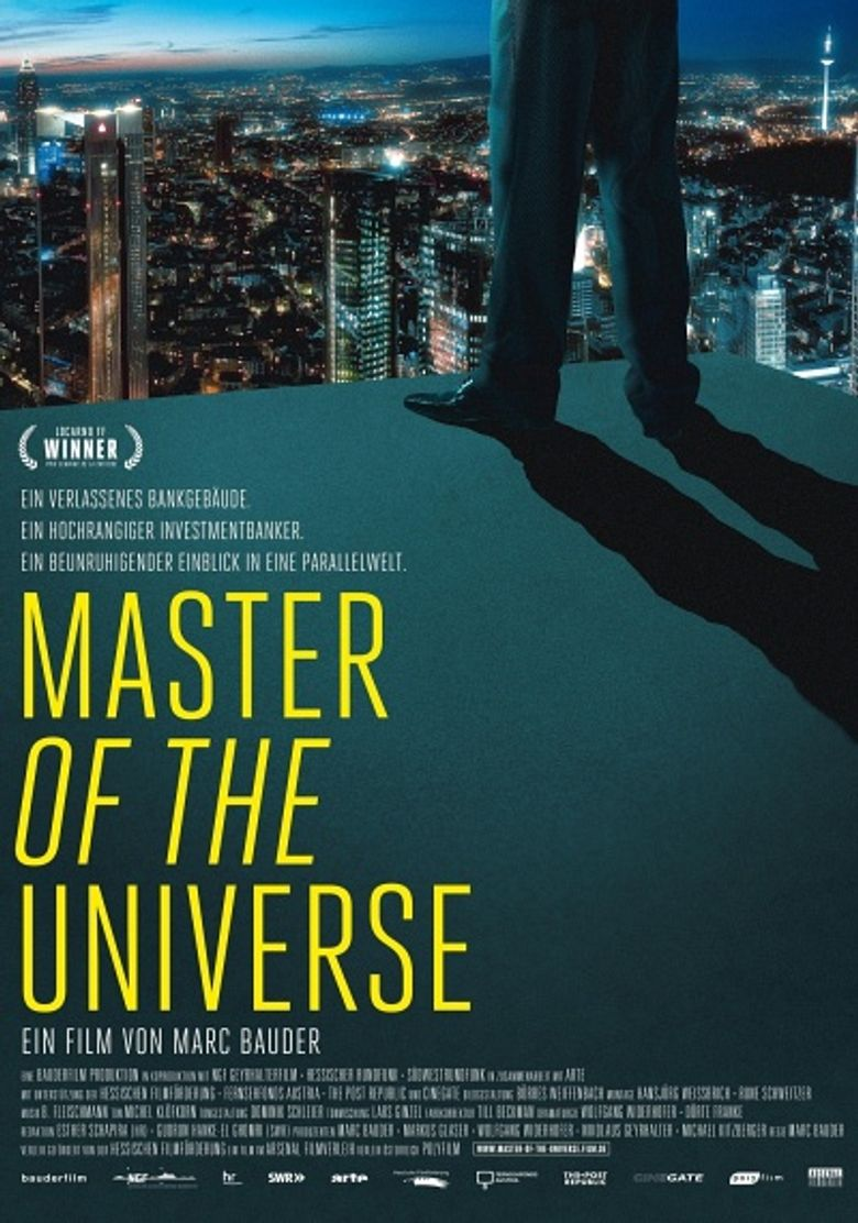 Watch Master of the Universe