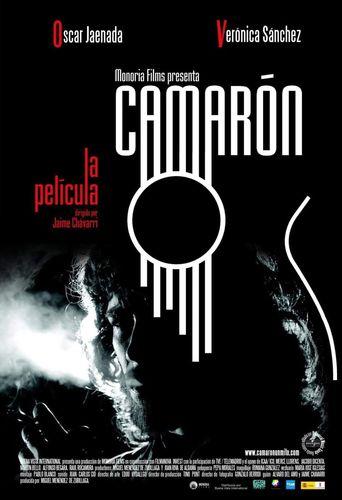 Camarón: When Flamenco Became Legend Poster