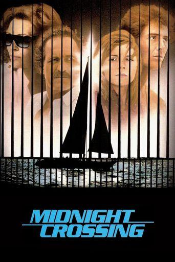 Midnight Crossing Poster