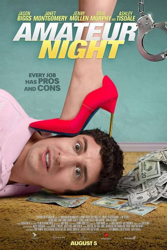 Amateur Night Poster
