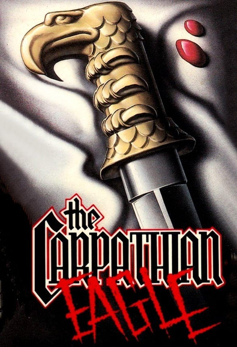 Carpathian Eagle Poster