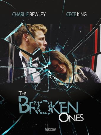 The Broken Ones Poster