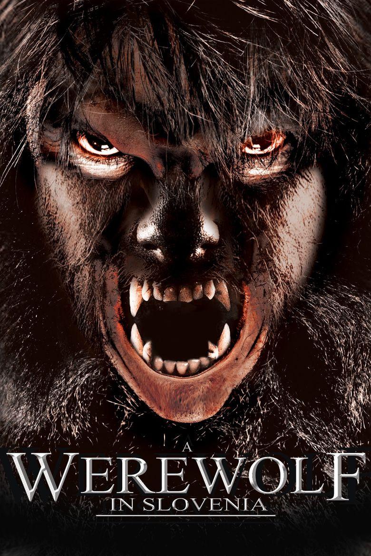 A Werewolf in Slovenia Poster