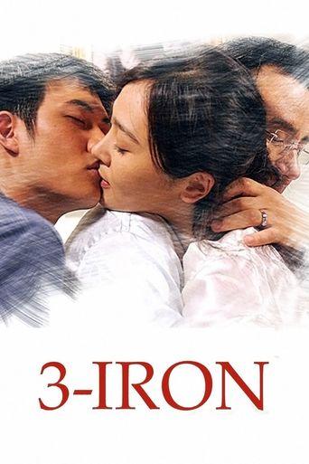 3-Iron Poster