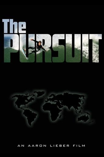 The Pursuit Poster