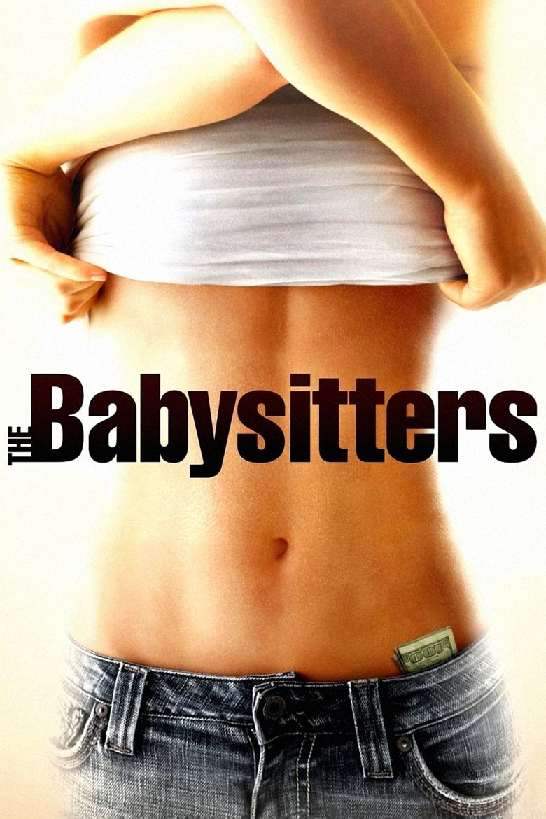 The Babysitters Poster