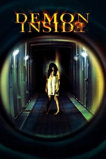 Demon Inside Poster