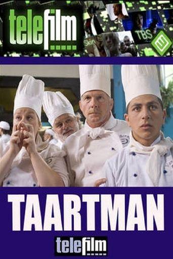 Taartman Poster