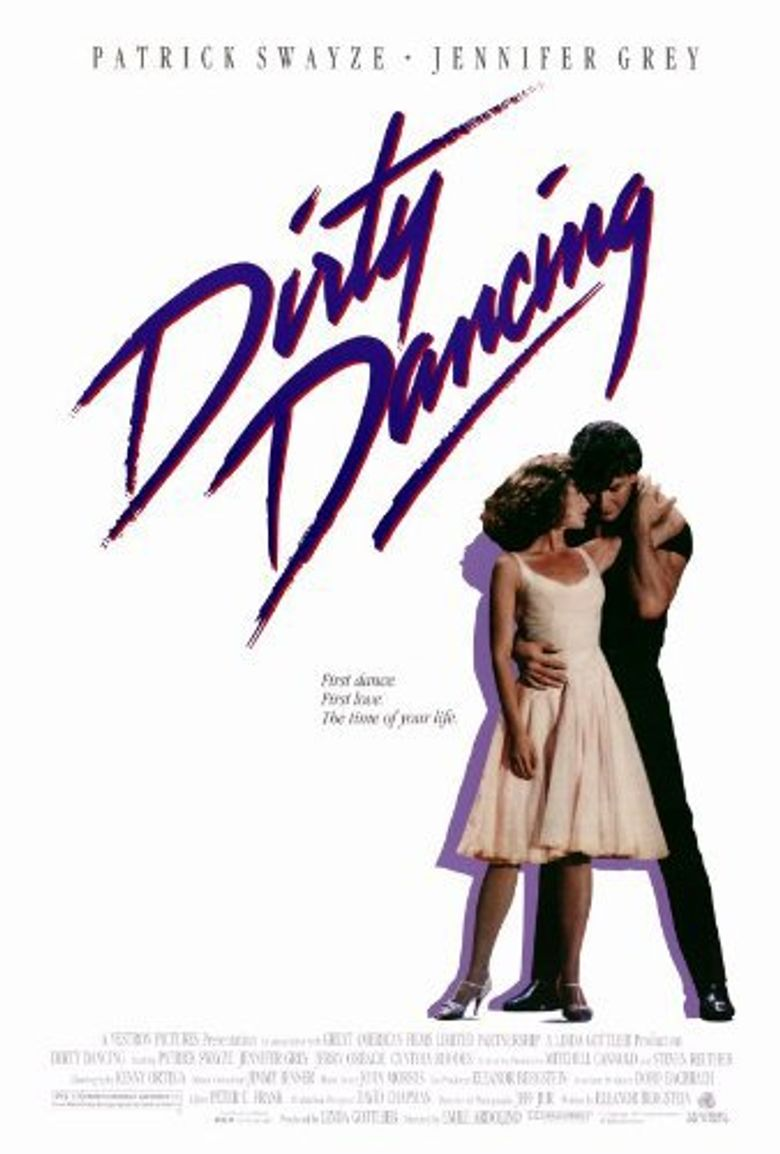 Watch Dirty Dancing
