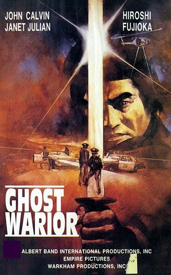 Watch Ghost Warrior