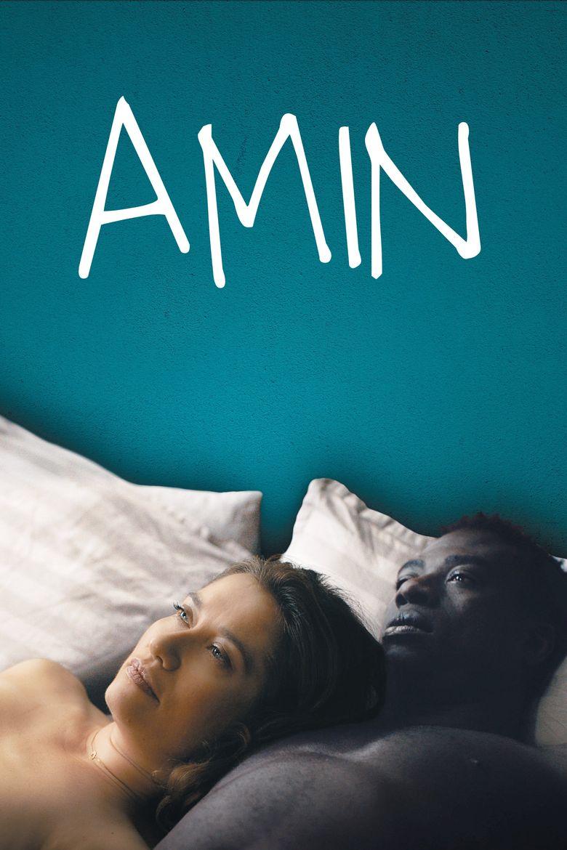 Amin Poster