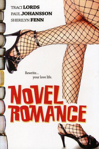 Novel Romance Poster