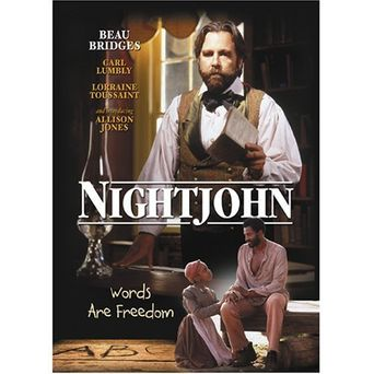 Watch Nightjohn