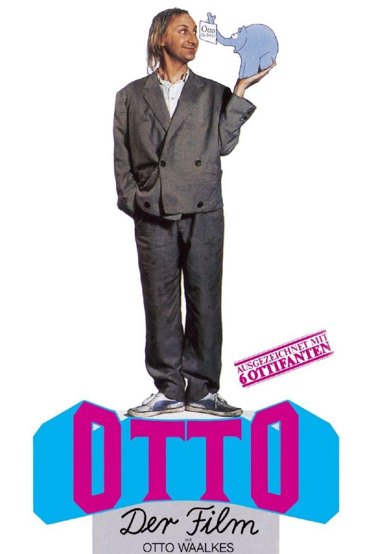Otto - The Movie Poster