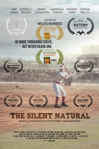 The Silent Natural Poster