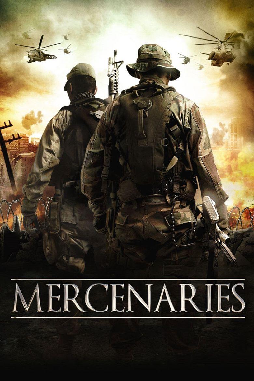 Watch Mercenaries