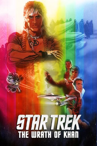 Watch Star Trek II: The Wrath of Khan
