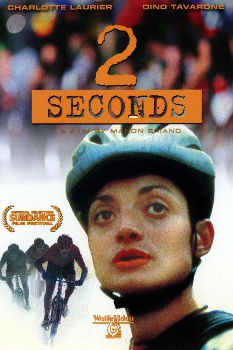 2 Seconds Poster
