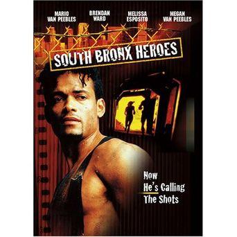 Watch South Bronx Heroes