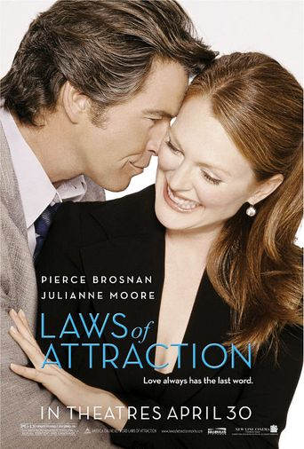 Watch Laws of Attraction