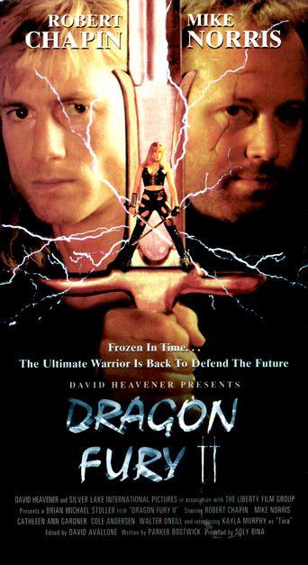 Dragon Fury II Poster
