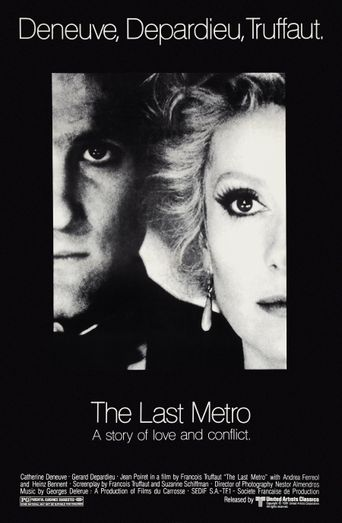 Watch The Last Metro