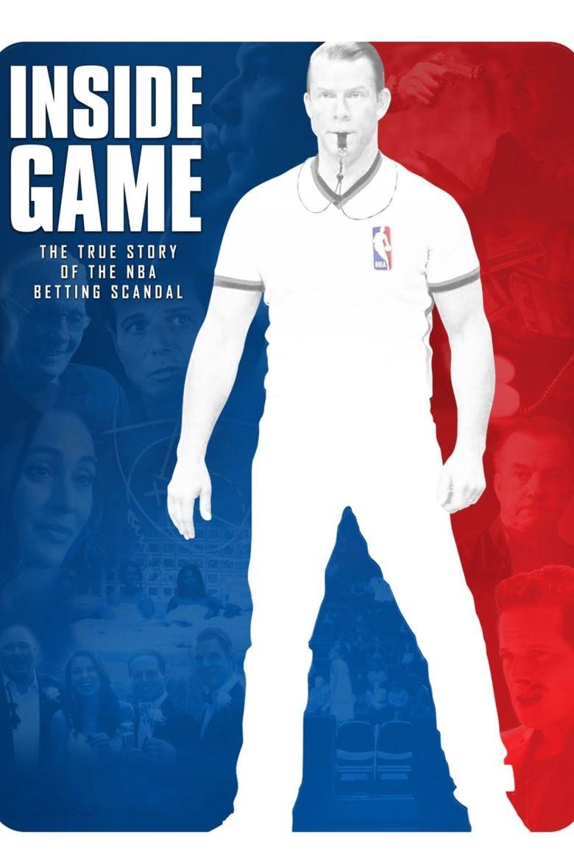 Inside Game Poster