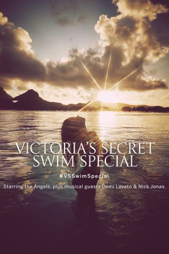 The Victoria's Secret Swim Special 2016 Poster
