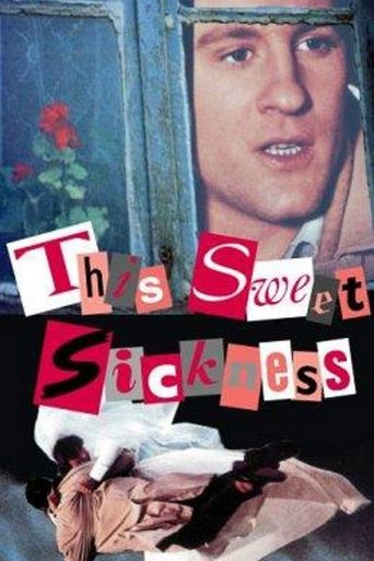 This Sweet Sickness Poster