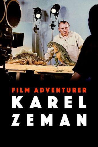 Karel Zeman: Adventurer in Film Poster