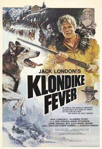 Klondike Fever Poster