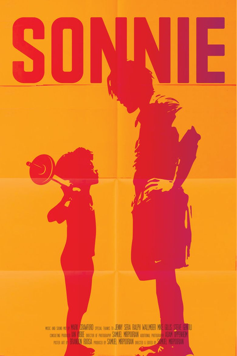 Sonnie Poster