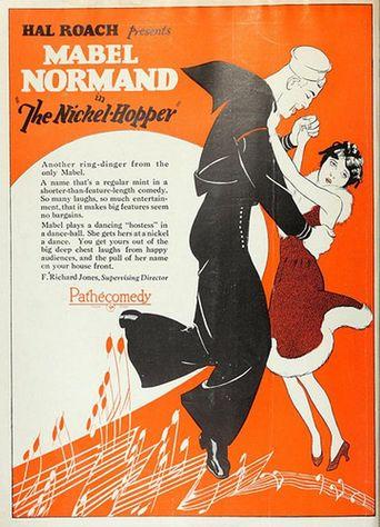 The nickel-hopper Poster