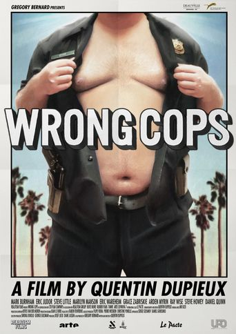 Watch Wrong Cops