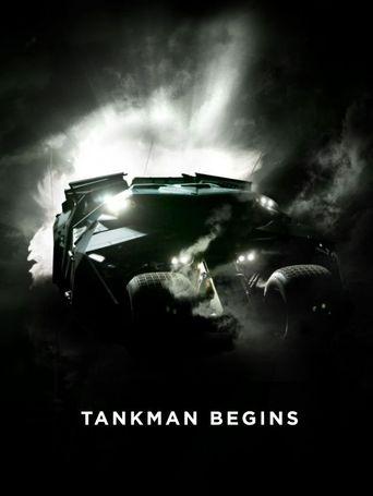 Tankman Begins Poster