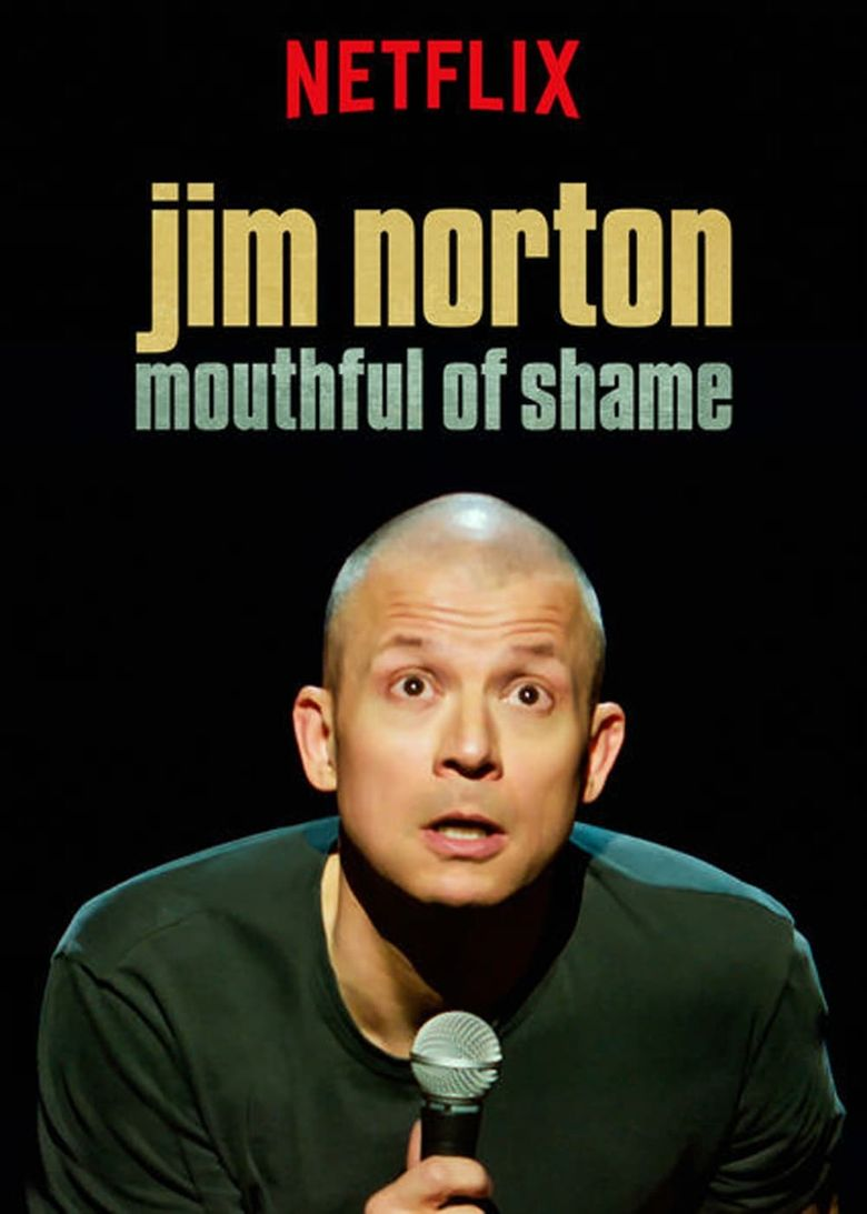 Watch Jim Norton: Mouthful of Shame