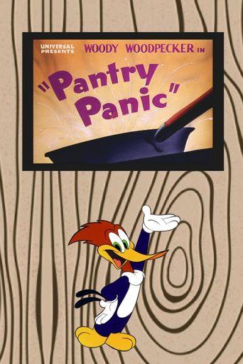 Pantry Panic Poster