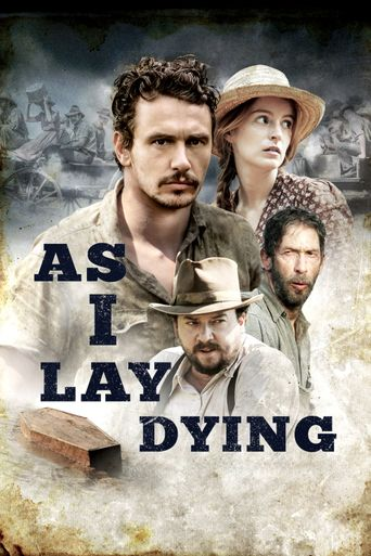 Watch As I Lay Dying