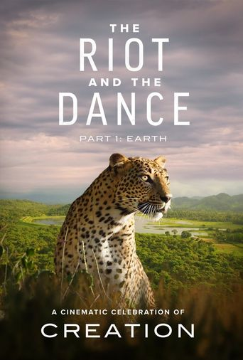 The Riot and the Dance: Earth Poster