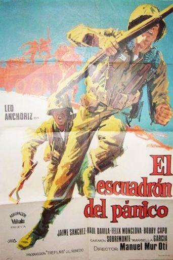 Nuestro Regimiento Poster
