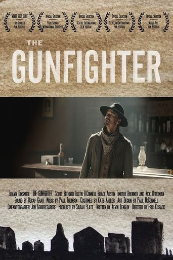 Watch The Gunfighter