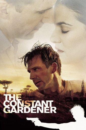 Watch The Constant Gardener