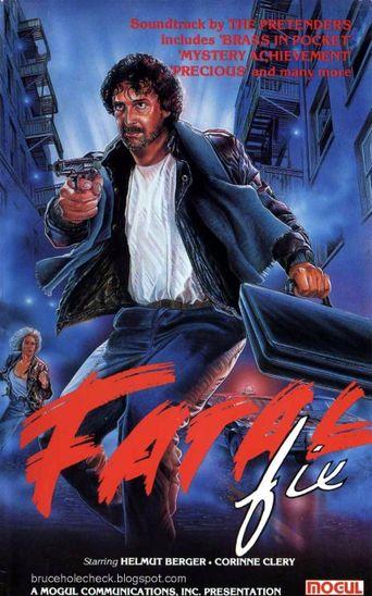 Fatal Fix Poster