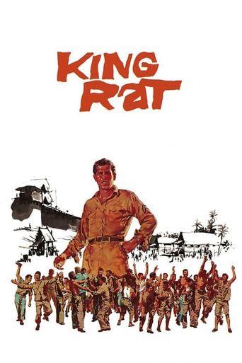 King Rat Poster